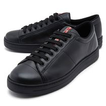 【関税負担】 PRADA LOW-TOP SNEAKERS