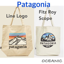 【Patagonia】 MARKET TOTE ☆マーケット トート バッグ