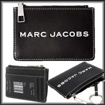 SALE! MARC JACOBS レザー コンパクトウォレット ミニ財布♪