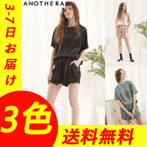 ANOTHER A(アナザーエー) ショートパンツ 【ANOTHER A】◆ショートパンツ◆韓国ブランド/ 関税・送料込