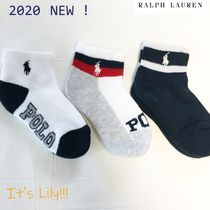 Ralph Lauren KIDS BOY 靴下