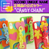【NEW】「SECOND UNIQUE NAME」 CandyChain 正規品