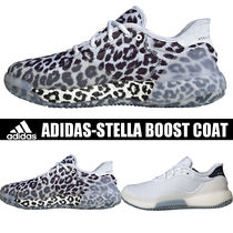 人気商品◆Adidas×Stella McCartney ◆STELLA BOOST COAT◆
