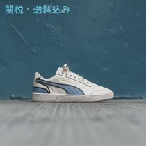 【関税込】Puma x Ralph Sampson Lo Hoops コラボ