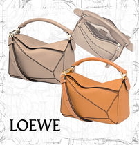 【LOEWE】AW19 Puzzle Small Bag