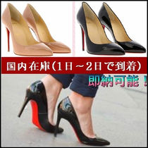 【国内即発】Christian Louboutin PIGALLE Patent Leather Pumps