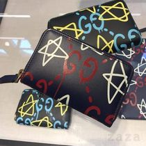 VIP SALE!!Gucciグッチ♪448465★Mini GG Star
