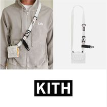日本未発売!【KITH X FOURDII】WL-1 WALLET/BELT