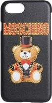 MOSCHINO■至高 IPHONE 6 / 6S / 7/8 TEDDY BEAR CIRCUS COVER