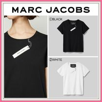 NEW!! 19SS!! ☆MARC JACOBS☆  THE TAG T-SHIRT