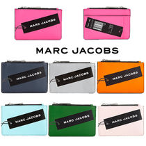 Marc Jacobs【国内発送・関税込】The Tag Top-Zip Multi Wallet