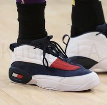 KITH( キス ) Tommy Hilfiger(トミー) Basketball Sneaker