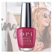 OPI  INFINITE SHINE  ISL D34 This is Not Whine Country  送込