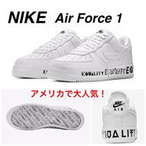 "話題沸騰中★ Air Force 1 ""EQUALITY""【NIKE】ナイキ"