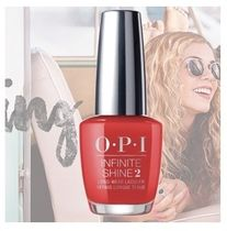 OPI  INFINITE SHINE  ISL D37 To the Mouse House We Go!  送込