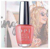 OPI  INFINITE SHINE  ISL D40 Time For a Napa   送料込