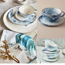 Strata Cup & Saucer ティーカップソーサー 2客セット即納