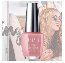 OPI  INFINITE SHINE  ISL D41 Excuse Me, Big Sur!   送料込
