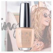 OPI  INFINITE SHINE  ISL D43 Feeling Frisco 送料込