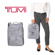 TUMI★Voyageur Halle Nylon Backpack バッグパック
