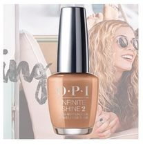 OPI  INFINITE SHINE  ISL D44 Sweet Carmel Sunday 送料込