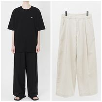 日本未入荷HI FI FNKのPort Volume Pants 全2色