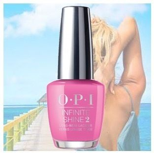 OPI マニキュア OPI  INFINITE SHINE  ISL F80 Two-timing the Zones 送料込