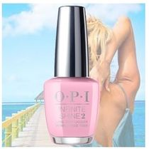 OPI  INFINITE SHINE  ISL F82 Getting Nadi On My Honeymoon