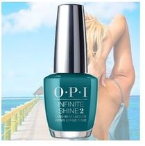 OPI  INFINITE SHINE  ISL F85 Is That a Spear In Your Pocket?