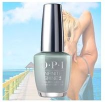 OPI  INFINITE SHINE  ISL F86 I Can Never Hut Up 送料込