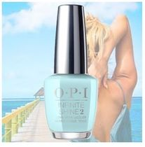 OPI  INFINITE SHINE  ISL F88 Suzi Without a Paddle 送料込