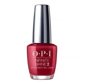 OPI  INFINITE SHINE  ISL R53 An Affair in Red Square 送料込