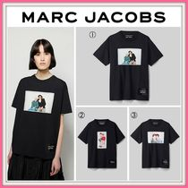 NEW!! 19SS!! ☆MARC JACOBS☆ THE JUERGEN TELLER T-SHIRT