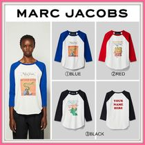 コラボ商品☆NEW YORK MAGAZINE X MARC JACOBS☆ T-SHIRT