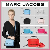 NEW!! 19SS!! ☆MARC JACOBS☆ THE TEXTURED MINI BOX BAG