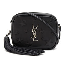 【関税負担】 SAINT LAURENT MONOGRAMME BLOGGER BAG