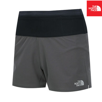 【THE NORTH FACE】M'S FLYWEIGHT TRAIL VERY SHORT NS6NJ10A
