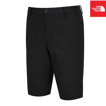 【THE NORTH FACE】M'S DAY REFINED SHORTS NS6NJ08A
