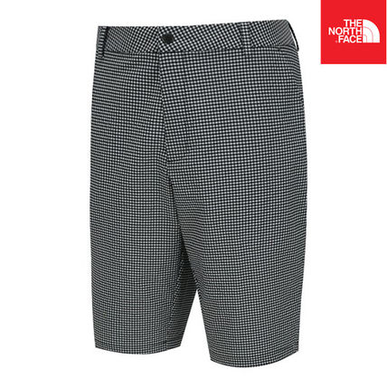 【THE NORTH FACE】M'S DAY REFINED SHORTS NS6NJ08D