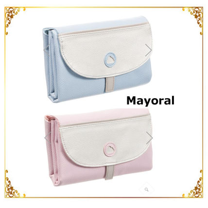Mayoral キッズ・ベビー・マタニティその他 mayoral◆育児グッズ☆オムツ替えシート