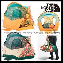 THE NORTH FACE★4人用テント★HOMESTEAD SUPER DOME 4 TENT