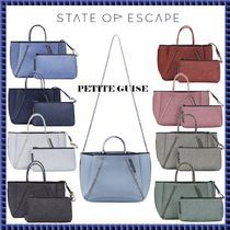 PETITE GUISE トート&ショルダー☆State of Escape【追跡付】