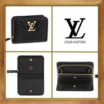 19-20AW新作LOUIS VUITTON  ニューウェーブコンパクトウォレット