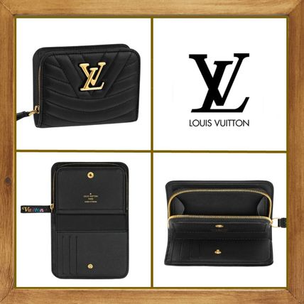 the best attitude fd493 39120 19-20AW新作LOUIS VUITTON ニューウェーブコンパクトウォレット