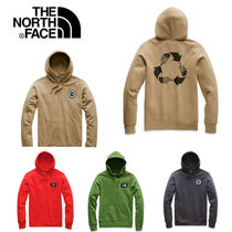 THE NORTH FACE(ザノースフェイス) パーカー・フーディ 海外限定!The North Face☆メンズ BOTTLE SOURCE PULLOVER