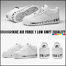 [NIKE]★大人気☆Air Force 1 Low CMFT EQUALTY☆