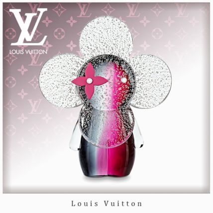 Louis Vuitton キャラクターグッズ 19FW【国内直営】Louis Vuitton ヴィヴィエンヌ ☆新作☆ ガラス
