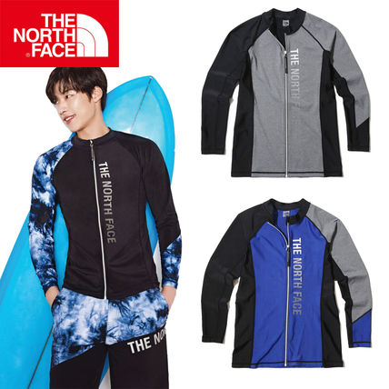 【THE NORTH FACE】 ★M'S NEW WAVE ZIP-UP ★ 3色/追跡付