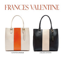 【Frances Valentine】Tall Chloe Racing Stripe