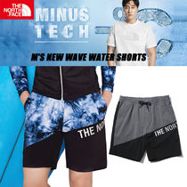【THE NORTH FACE】 ★ M'S NEW WAVE WATER SHORTS★2色/追跡付